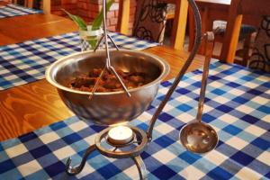 Restauracje na Mazurach,Czy już jadłeś, Restauracje UKTA