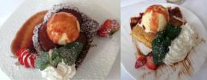 desery,Restauracje na Mazurach,Czy już jadłeś, Restauracje UKTA