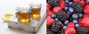 owoce puszczy piskiej,Restauracje na Mazurach,Czy już jadłeś, Restauracje UKTA