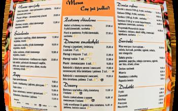 Czy już jadłeś, Restauracje UKTA,Restauracje na Mazurach